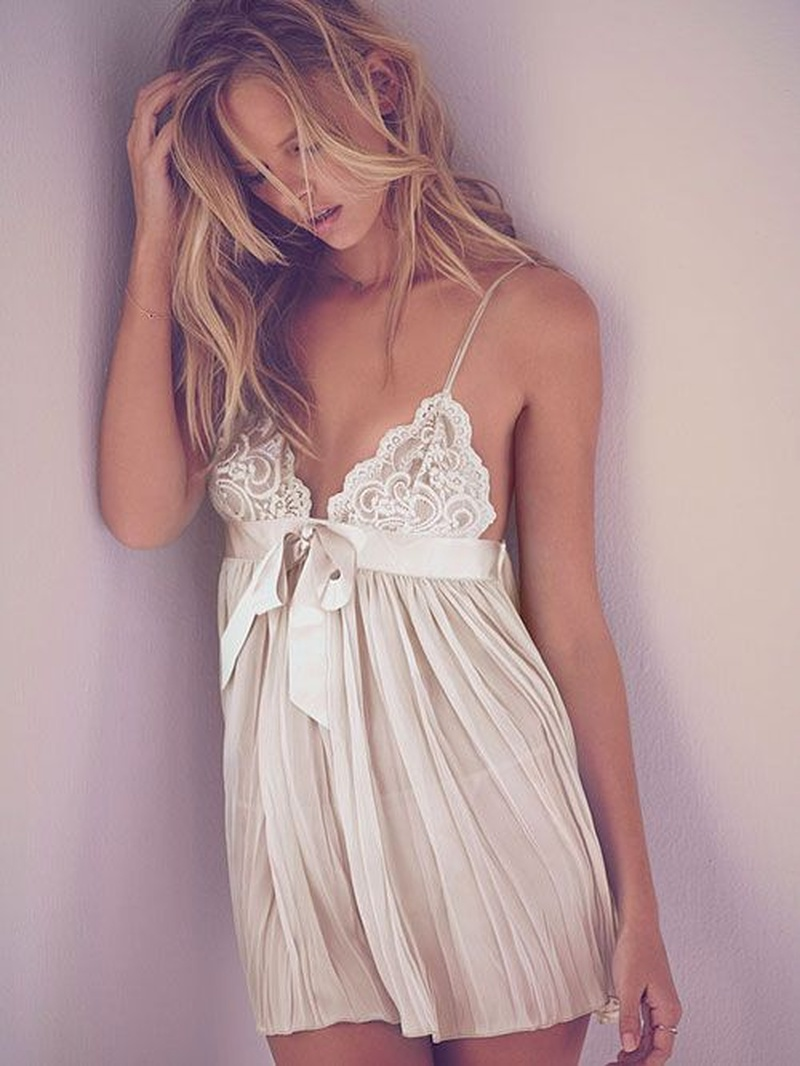 One Shop You Must Visit for Your Wedding Lingerie!