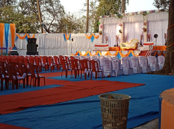 Balang Farm Virar East Mumbai - Banquet Hall