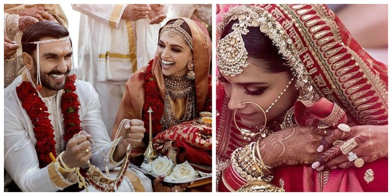 7 Small but Important things no-one will tell you about Deepika Padukone and Ranveer Singh's Wedding! #Deepveer
