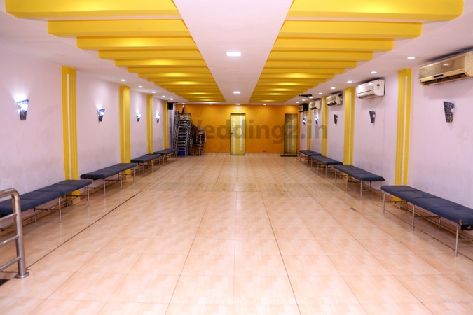 Kamal Banquet Hall Goregaon West Mumbai - Banquet Hall