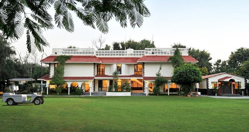 Best Western Resort Country Club Manesar Delhi - Banquet Hall
