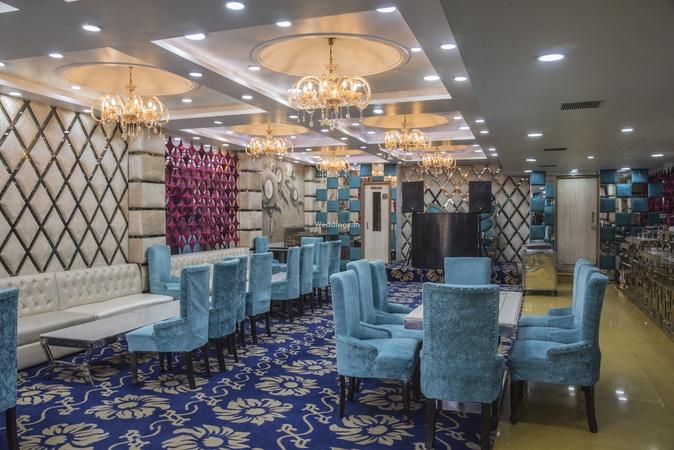 The People Bar, Lounge and Banquet Kirti Nagar Delhi - Banquet Hall