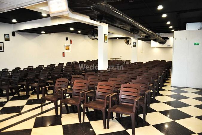 Samudra Adyar Chennai - Banquet Hall