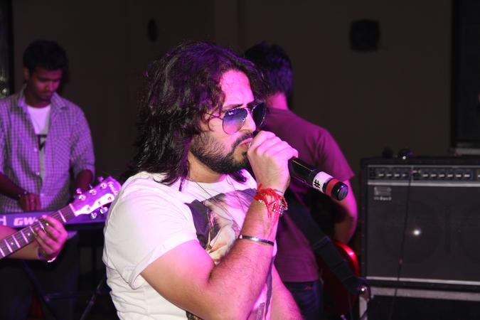 AZAADI The Band | Delhi | Variety Arts