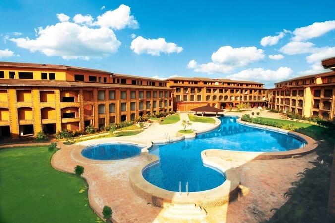 Radisson Blu Resort & Spa, Karjat, Karjat