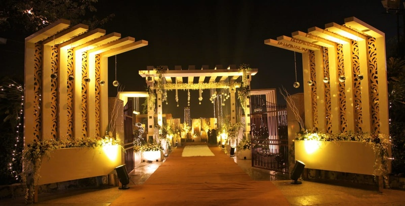 In Focus: Concore Greno One Of The Top Destination Wedding Venue in Greater Noida, Delhi