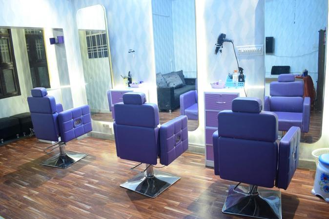 WOW Beauty Services | Jaipur | Makeup Artists