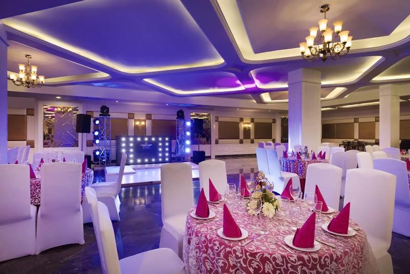 Ramgarh Heritage, A WelcomHeritage Legend Hotel, Panchkula, Chandigarh