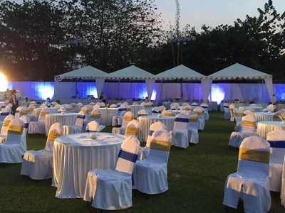 Wedding lawns in bangalore junglespirit Choice Image