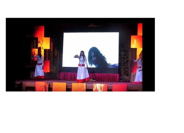 INDO WESTERN DANCE TROUPE - BY JAIMALA PLANNERZ | Delhi | Variety Arts