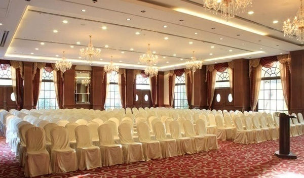 The Grand Magrath Hotel Bangalore - INR 1050 OFF ...