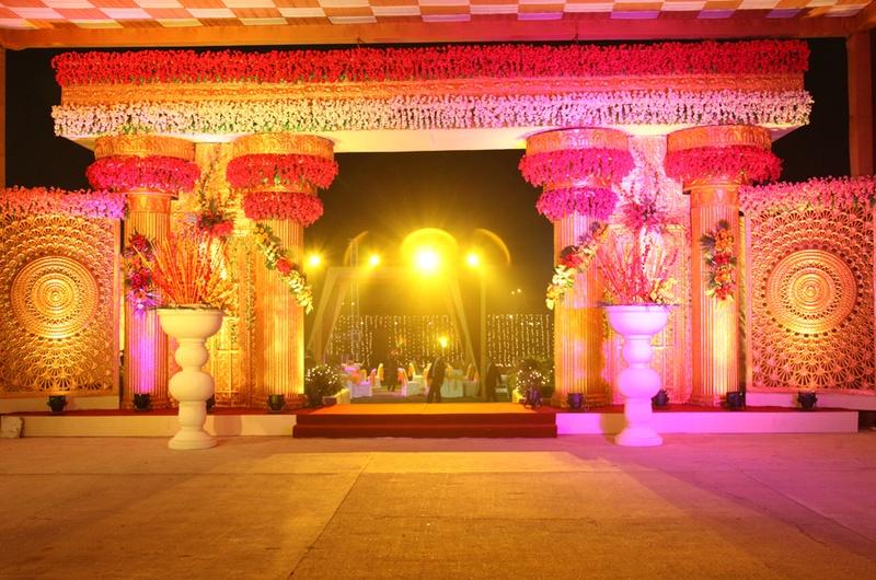 Udman By Ferns N Petals, Mahipalpur, Delhi