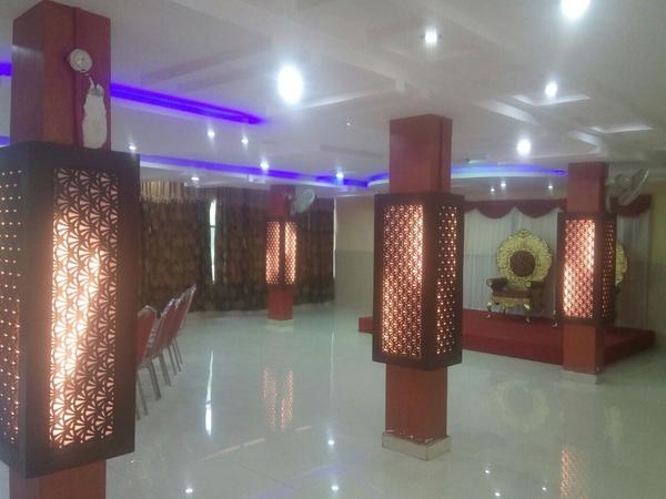 Sri Sai Thirumala Banquets Vanasthalipuram Hyderabad - Banquet Hall