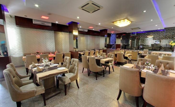 Hotel Grand Palki Industrial Area-B Ludhiana - Banquet Hall