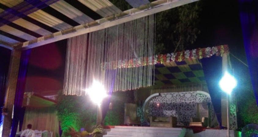 Anand Garden Huda Panipat - Banquet Hall