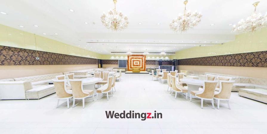 Casa Lima Banquet Ashok Vihar Delhi Delhi Banquet Hall Weddingz In