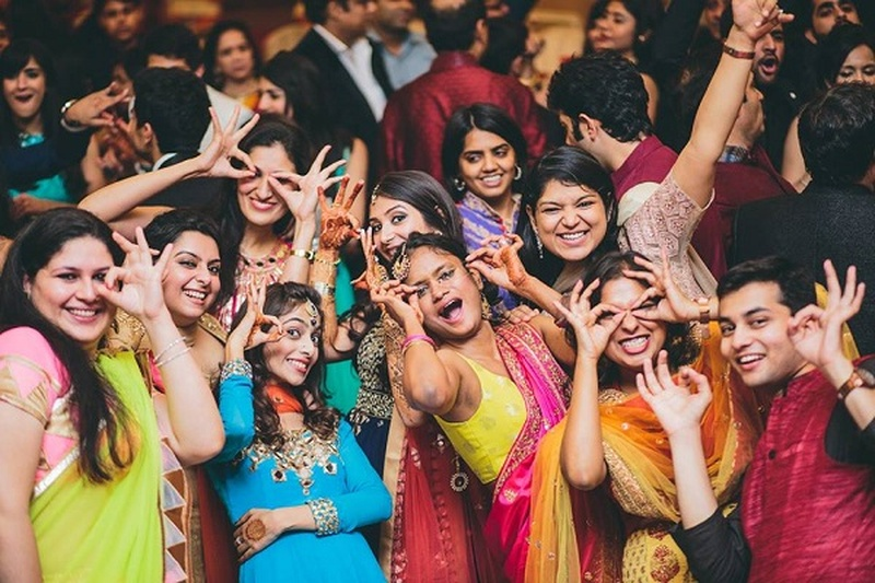 10 Tips on How To Host The Perfect Sangeet Night
