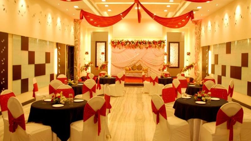 5 Top Budget Friendly Wedding Venues In Kolkata