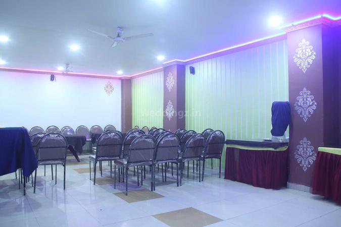 Biraj Hotel and Restaurant Khandagiri Bhubaneswar - Banquet Hall