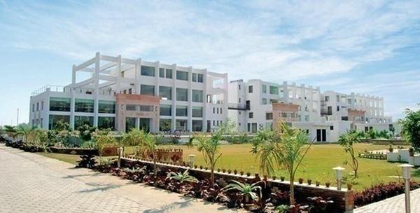 Tivoli Habitat Centre - Greater Noida