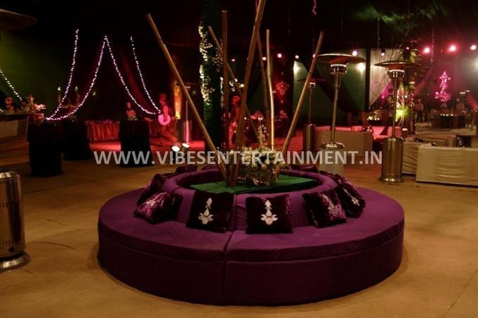 Vibes Entertainment | Delhi | Wedding Planners