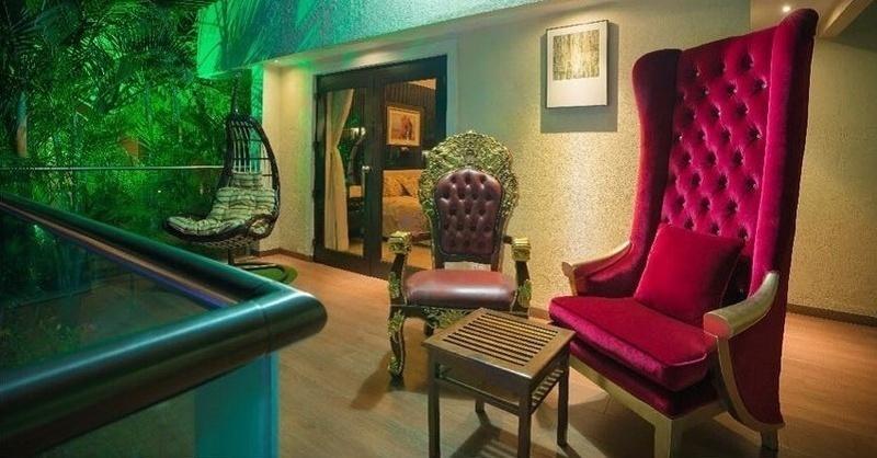Discover Resorts, Neral, Karjat