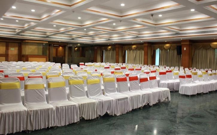 Hotel Kalasagar Kasarwadi Pune - Banquet Hall