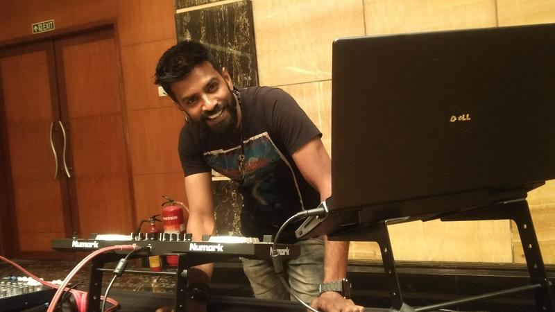 Dj chinni | Bangalore | Music