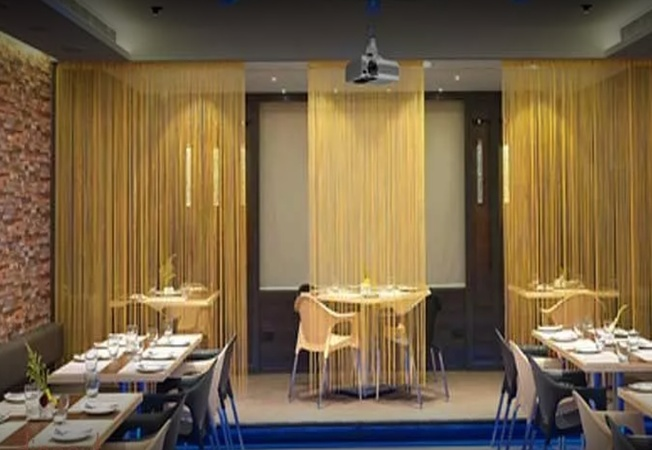Bay Leaf Restaurant And Bar Kothrud Pune - Banquet Hall