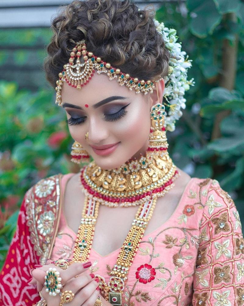 f7d2ac4fb2734 Latest Jewellery designs for 2018 Indian Wedding! - Blog
