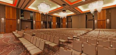 The Marriott Hotel, Bangalore- Wedding Venues in Whitefield, Bangalore