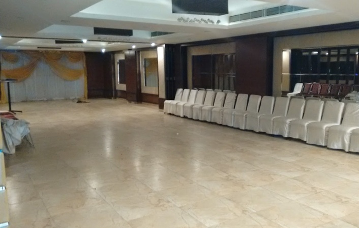 Olivia Meerut Cantt Meerut - Banquet Hall