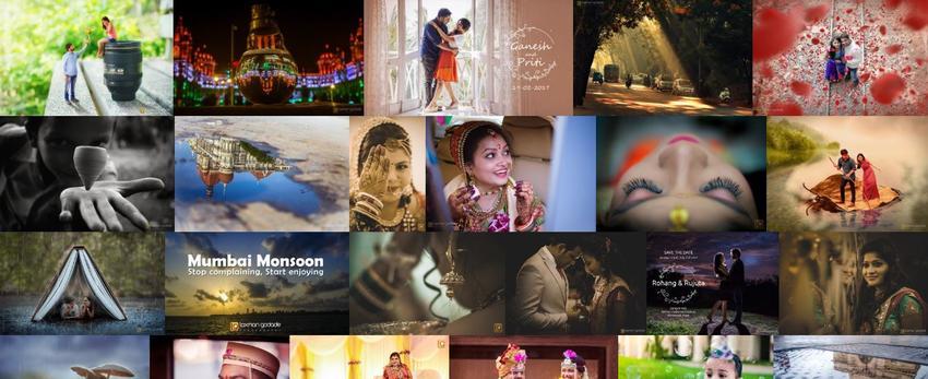 Laxman Godade Photography | Mumbai | Photographer