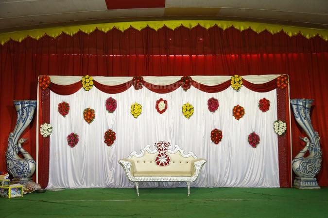 GVR Convention Center Bongloor Hyderabad - Banquet Hall