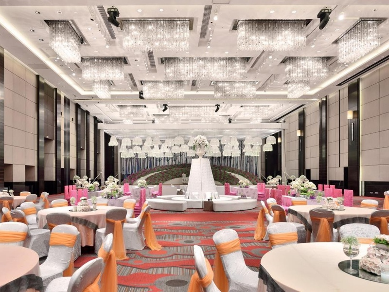 Best Party Venues in Malviya Nagar, Delhi to Celebrate your Rocking Events