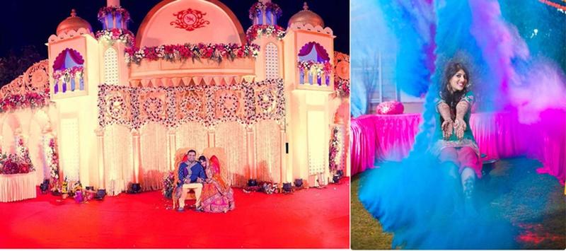 Meraj  & Nilofer Mumbai : Grand Muslim Nikah with Brilliant Photography and Exceptional Decor