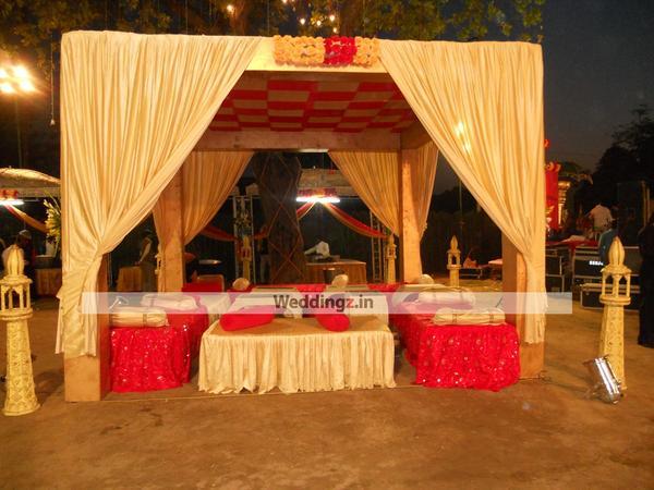 Shree Balaji Tent House | Jaipur | Decorators