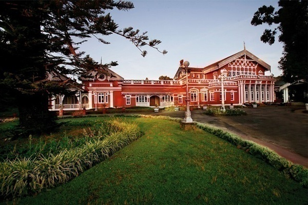 Fernhills Royale Palace - Ooty