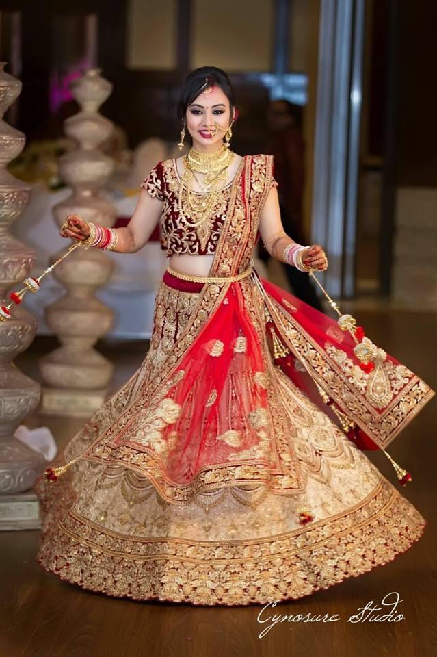 10 Lehenga Shops In Mumbai Santacruz To Find Your Dream Bridal