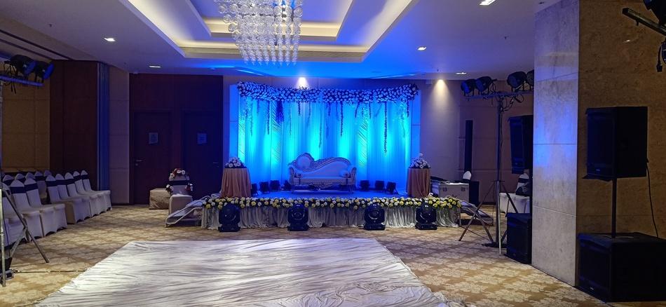 a photo of Grand Tamanna Hotel