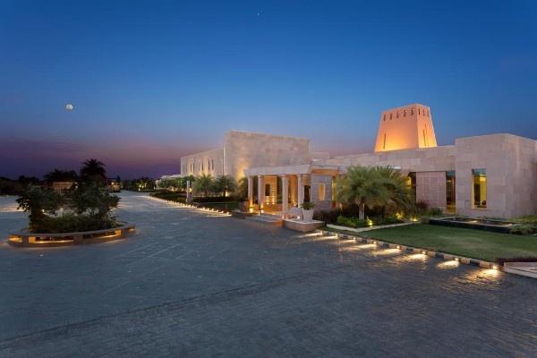 ITC Welcome Hotel, Shikargarh, Jodhpur