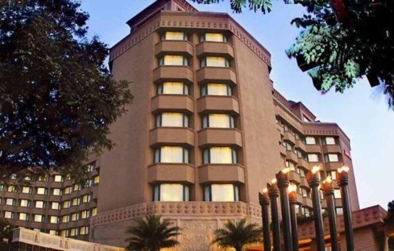 Hyderabad Marriott Hotel & Convention Centre, Tank Bund, Hyderabad