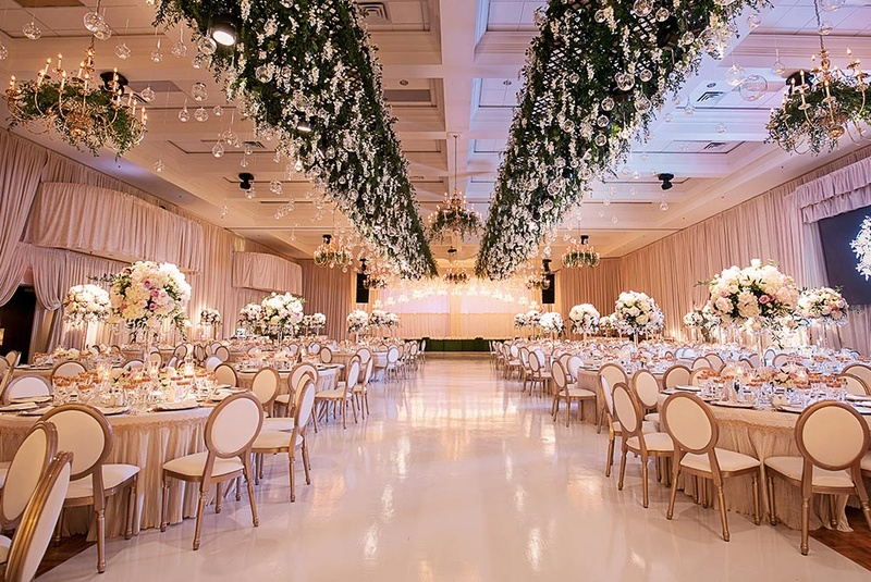 Best Wedding Reception Halls In Patna You Will Absolutely Fall In