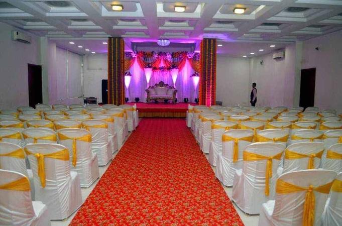 Surbhi Banquets & Marriage Hall Mira Road Mumbai - Banquet Hall