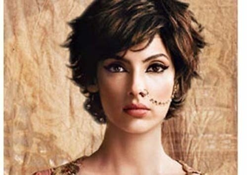 No Fuss Ways To Figuring Out Short Hair Styles For Your Indian