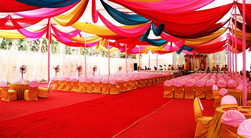 Sun Shine Inn Hotel Mira Road Mumbai - Banquet Hall