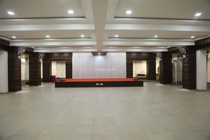 M Baria White Hall Virar West Mumbai - Banquet Hall