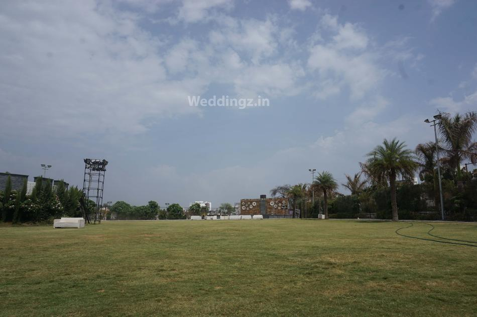 Amrit Greens, Indore- Wedding Venues in Indore