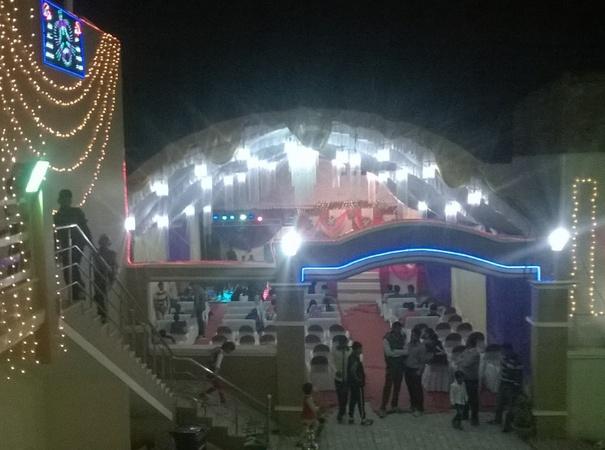 Maa Tulsi Vatika Dhoomanganj Prayagraj - Wedding Lawn