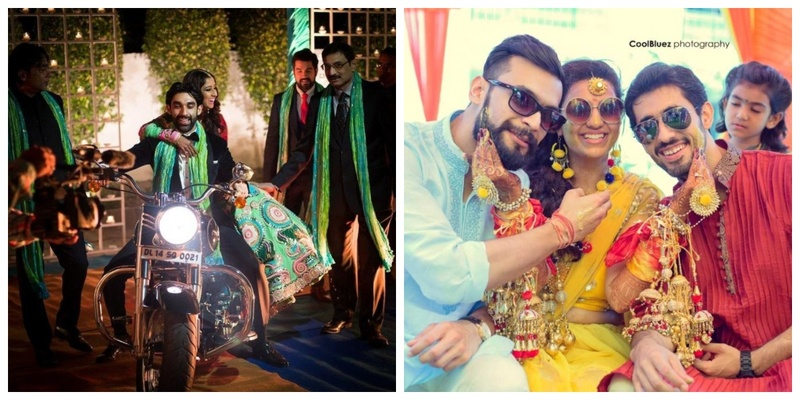 5 Duties of the brother of the bride which are a must-see!